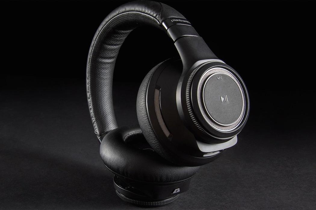 Backbeat Pro By Plantronics