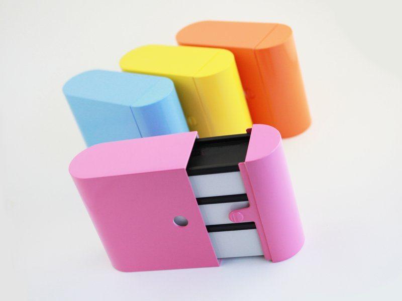 Bento Colors Boxes by Bento&co