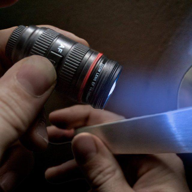 Camera+Lens+Light+Up+Keychain