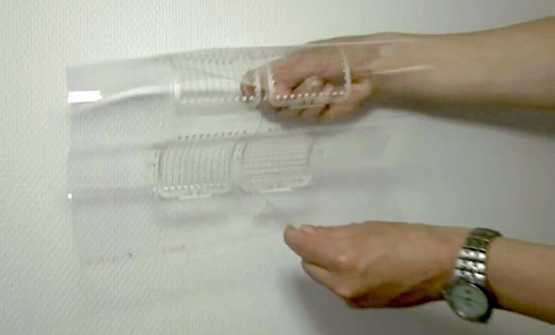 Canatu's Nanobud Film Could Bring Touch Control to Every Surface