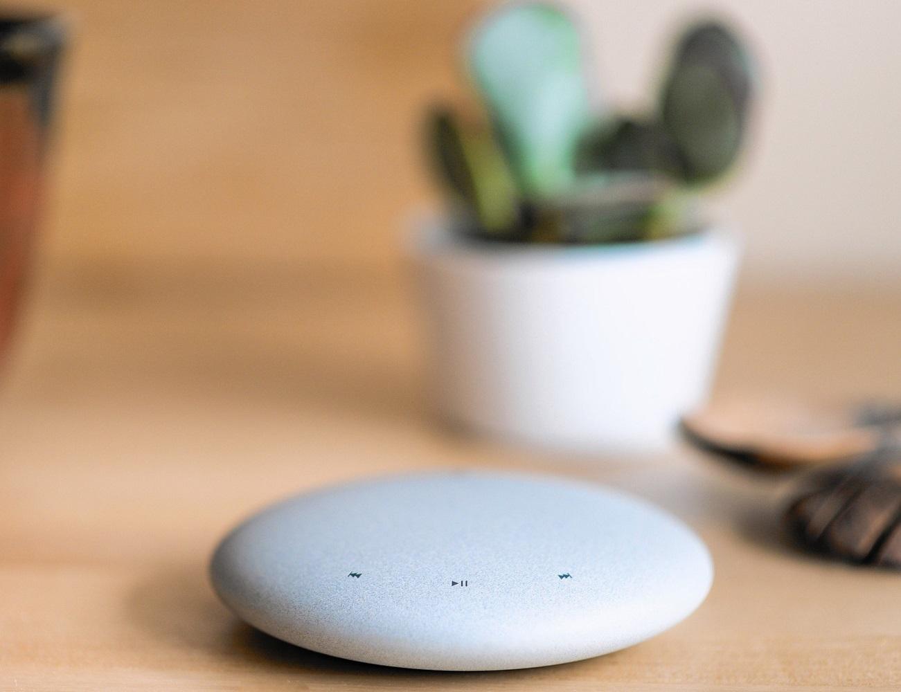 Cobblestone: WiFi & HiFi Music System For Speakers