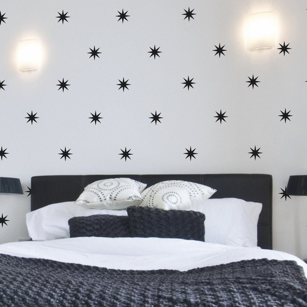 Coronata Star Decal Pack by WallsNeedLove