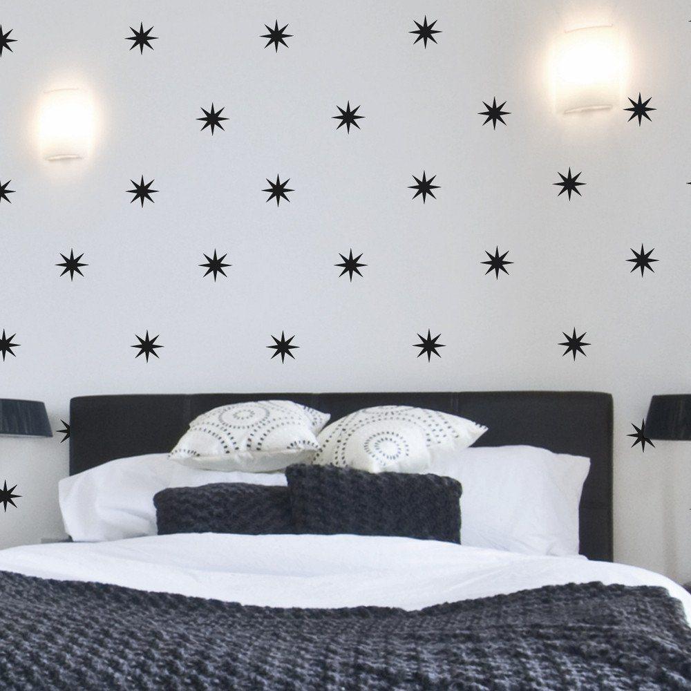 Coronata Star Decal Pack by WallsNeedLove