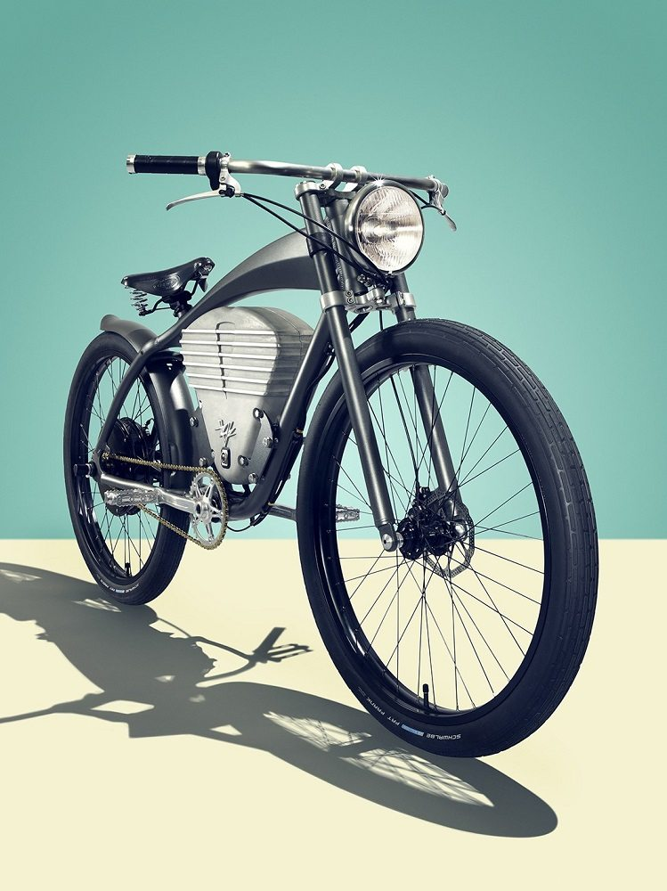 E-Flyer Electric Bike by ICON