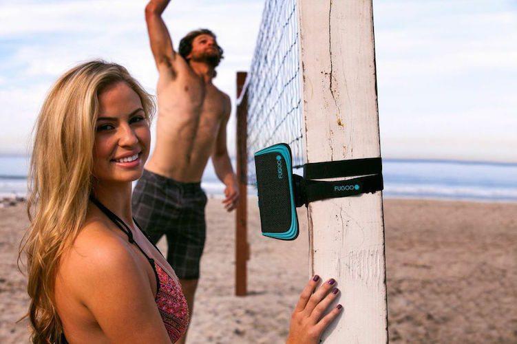 GoAnywhere Bluetooth Speaker