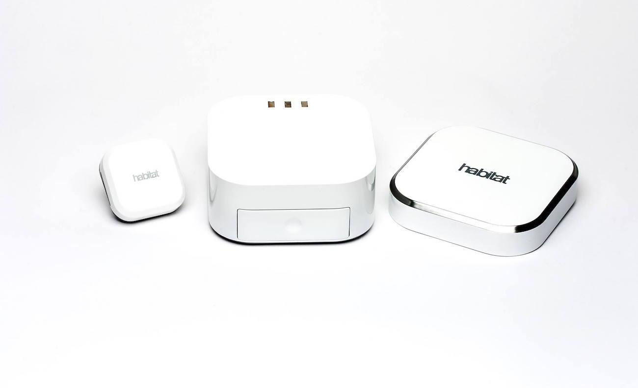 Habitat Home Automation
