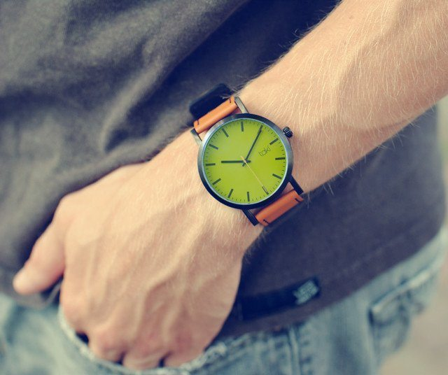 Hugo by Taki Watches