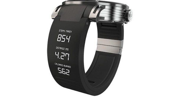 Kairos T-band: Turn Any Analog Watch Into A Smartwatch