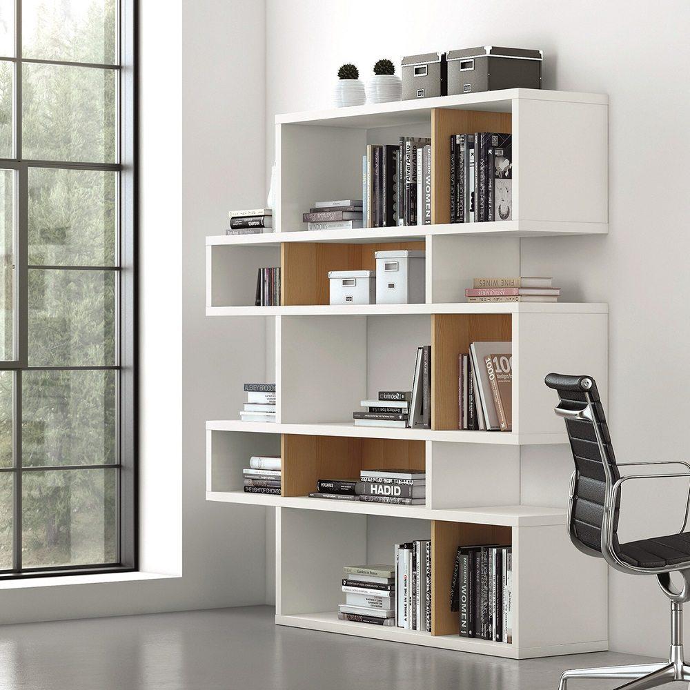 London 002 Bookcase