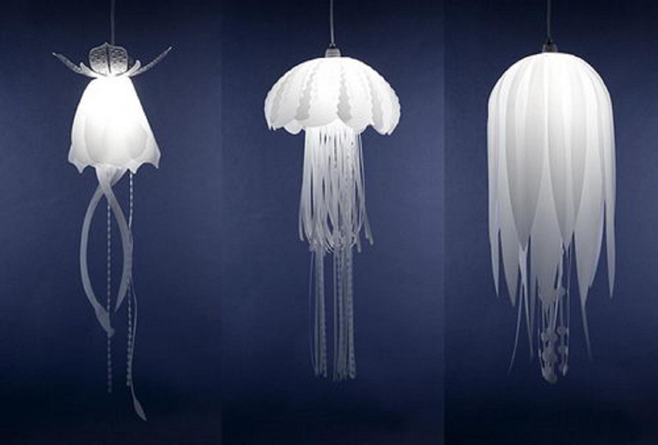 Medusae Pendant Lamps