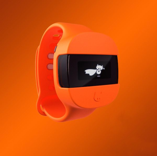 Miiya: Connected Smartwatch To Get Kids Active