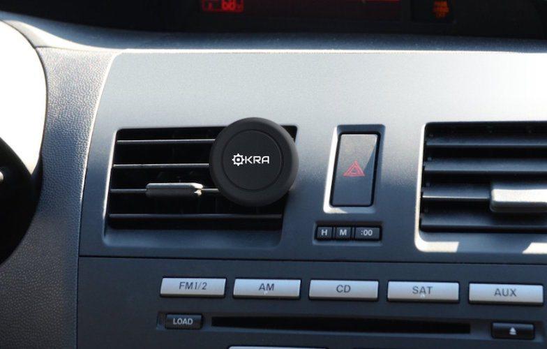 Okra Universal Magnetic Vent Car Mount