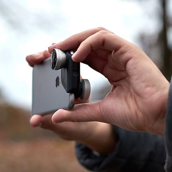 Olloclip 4-IN-1 Photo Lens For