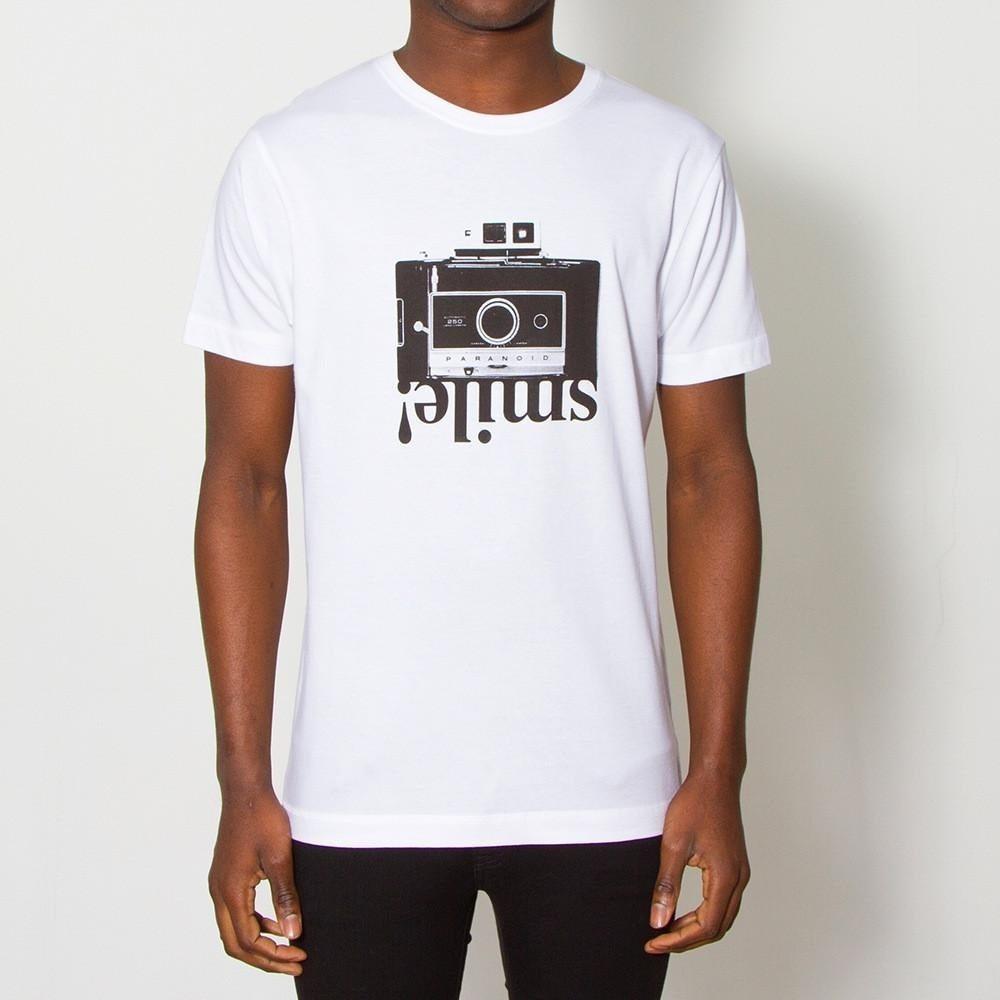 Paranoid Smile T-Shirt