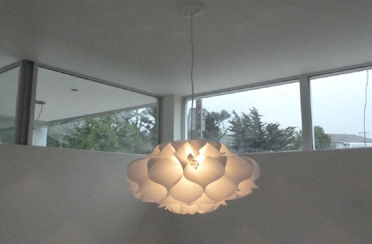 Phrena Pendant Light