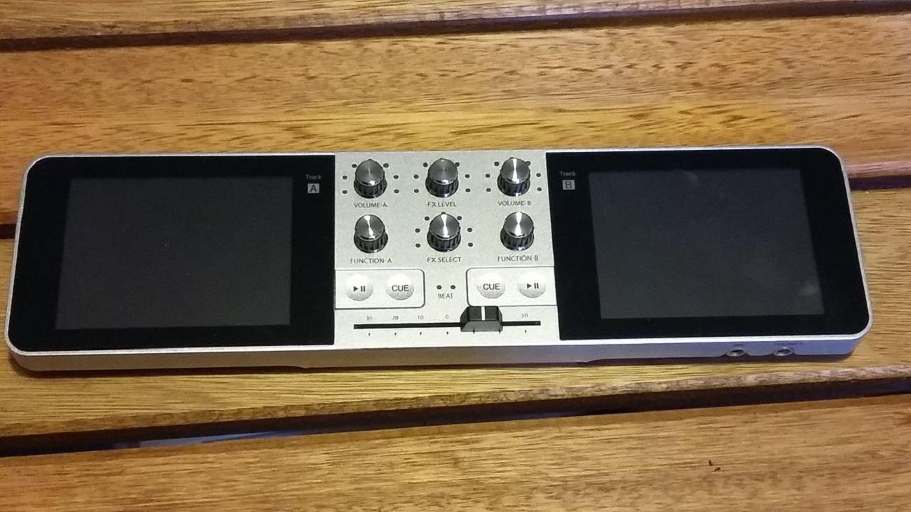 Pocket DJ by JD Sound