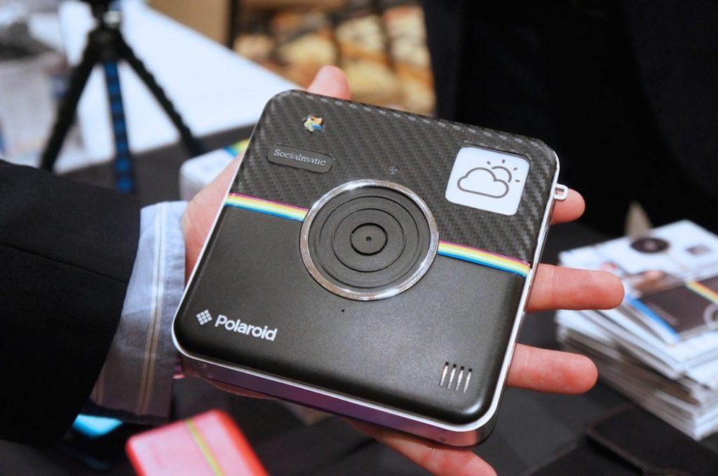 Polaroid+Socialmatic+14MP