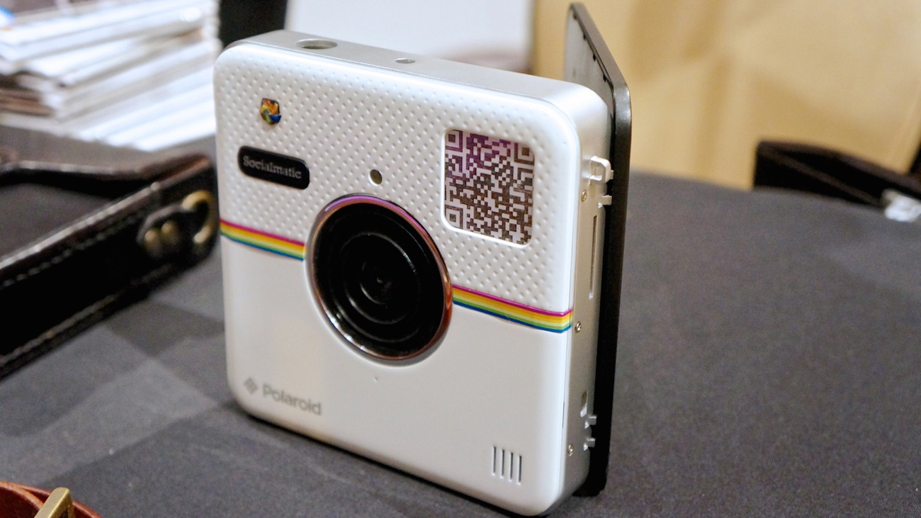 Polaroid Socialmatic 14MP