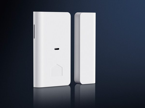 Quirky + GE Tripper Smart Door / Window Sensor