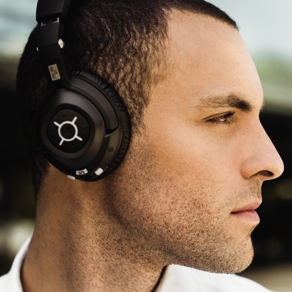 Sennheiser+Mm+550-X+Headphones