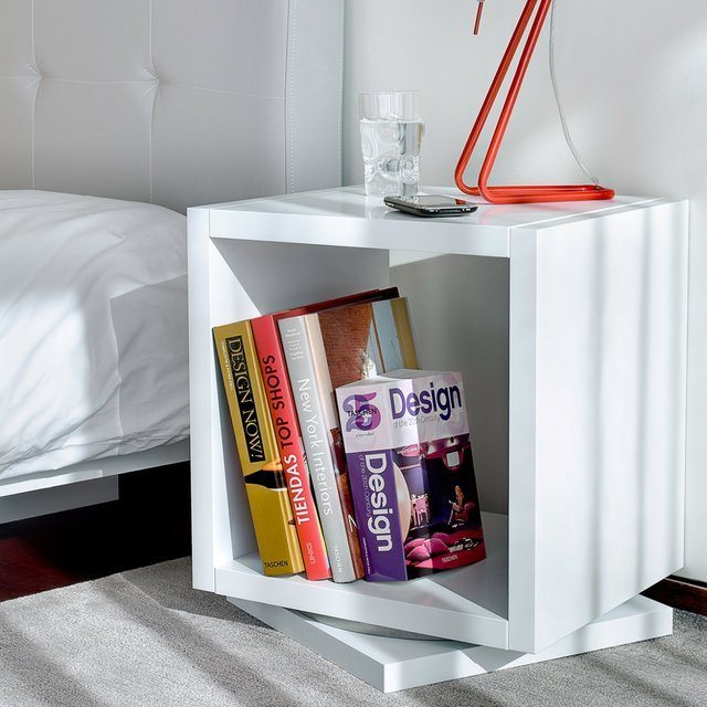 Shell Rotative Shelf