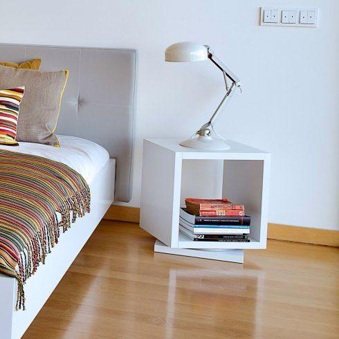 Shell Rotative Shelf