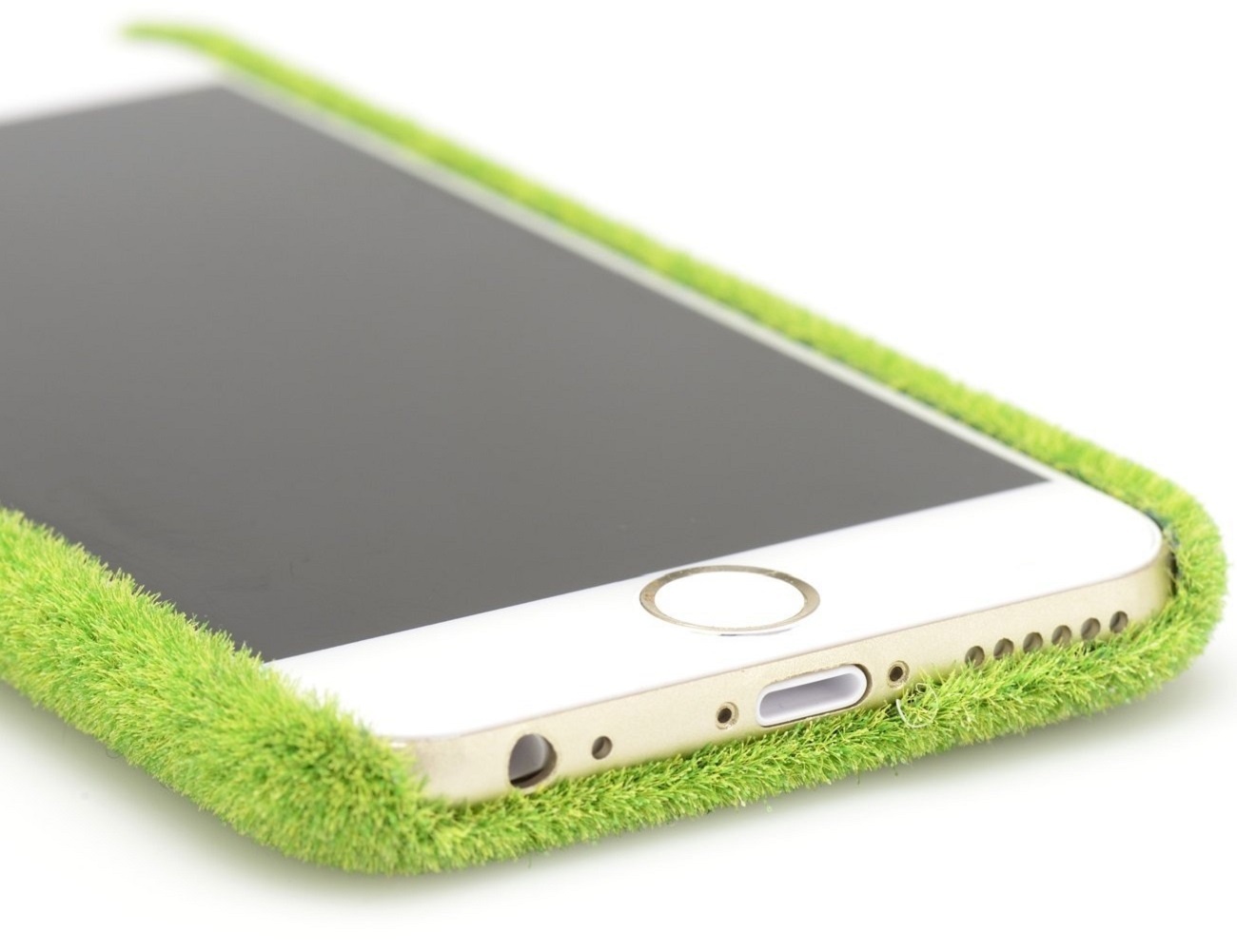 Shibaful Turf iPhone SE/5s Case