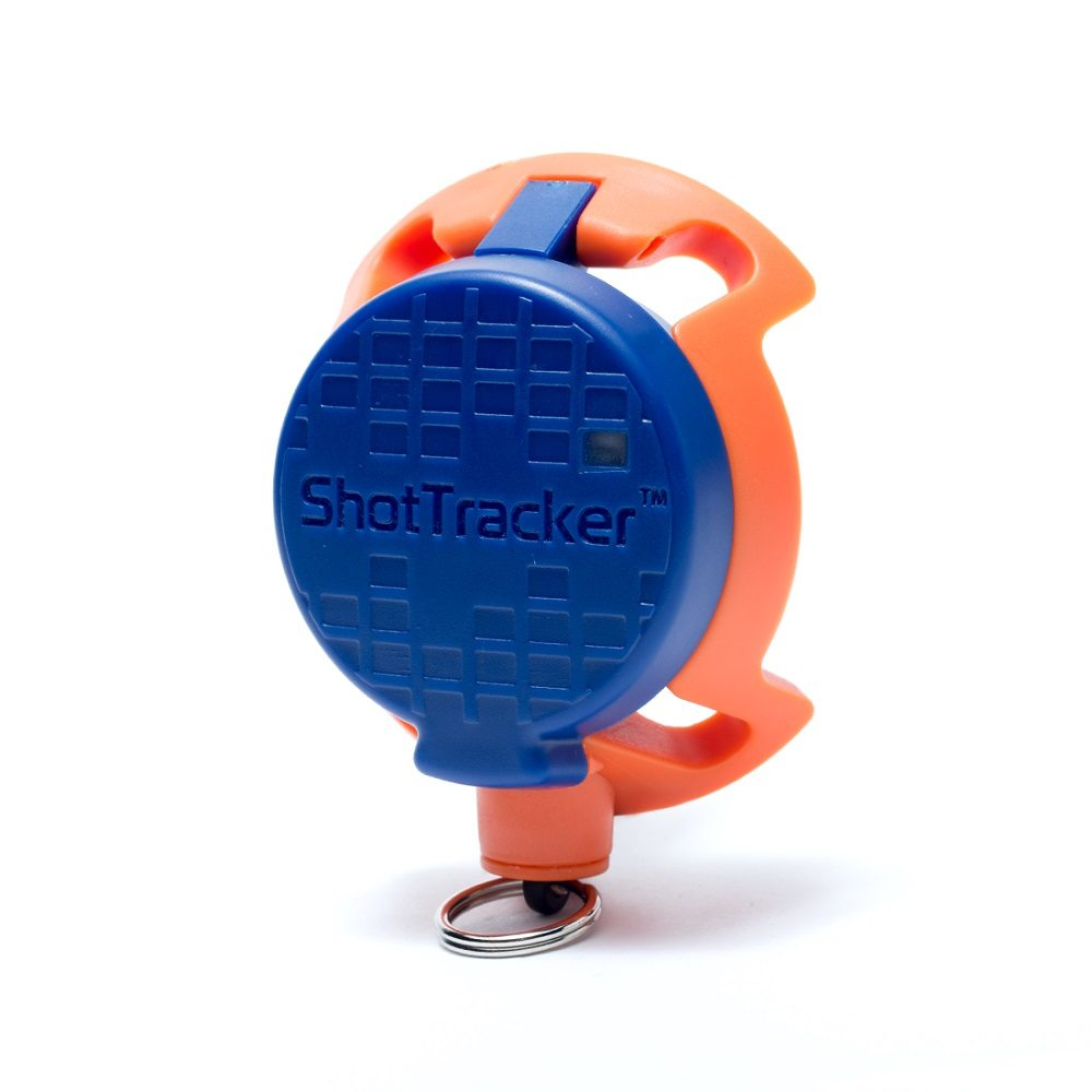 ShotTracker – Wearable Basketball Tracker