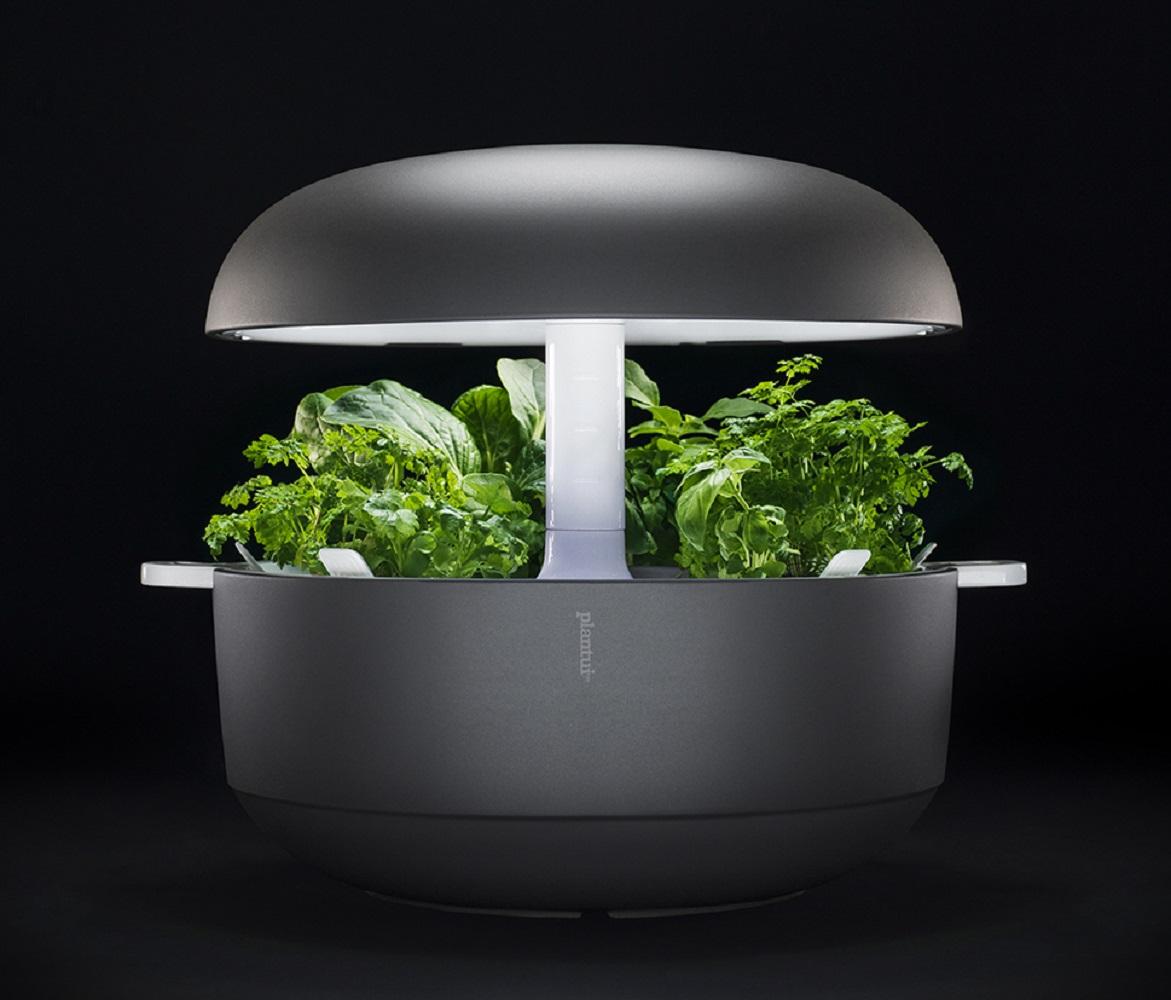 smart garden gadget flow. Black Bedroom Furniture Sets. Home Design Ideas