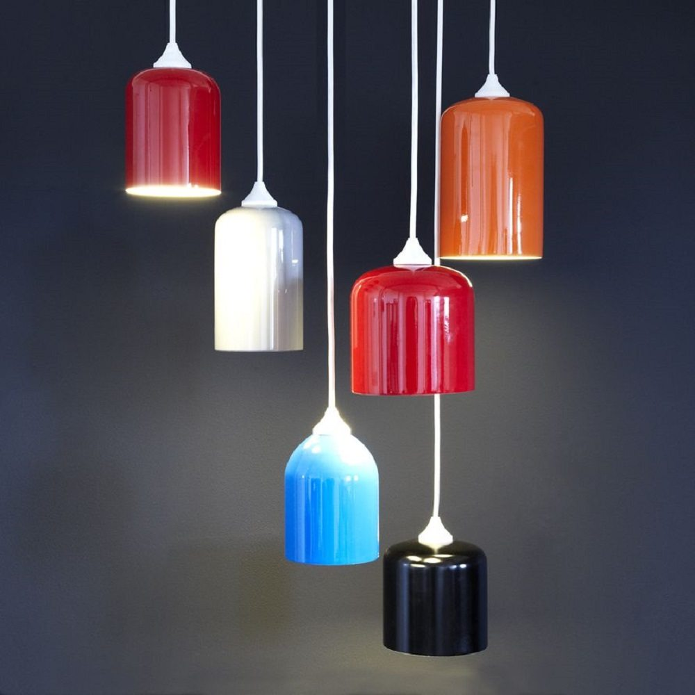 Tank Light by Castor