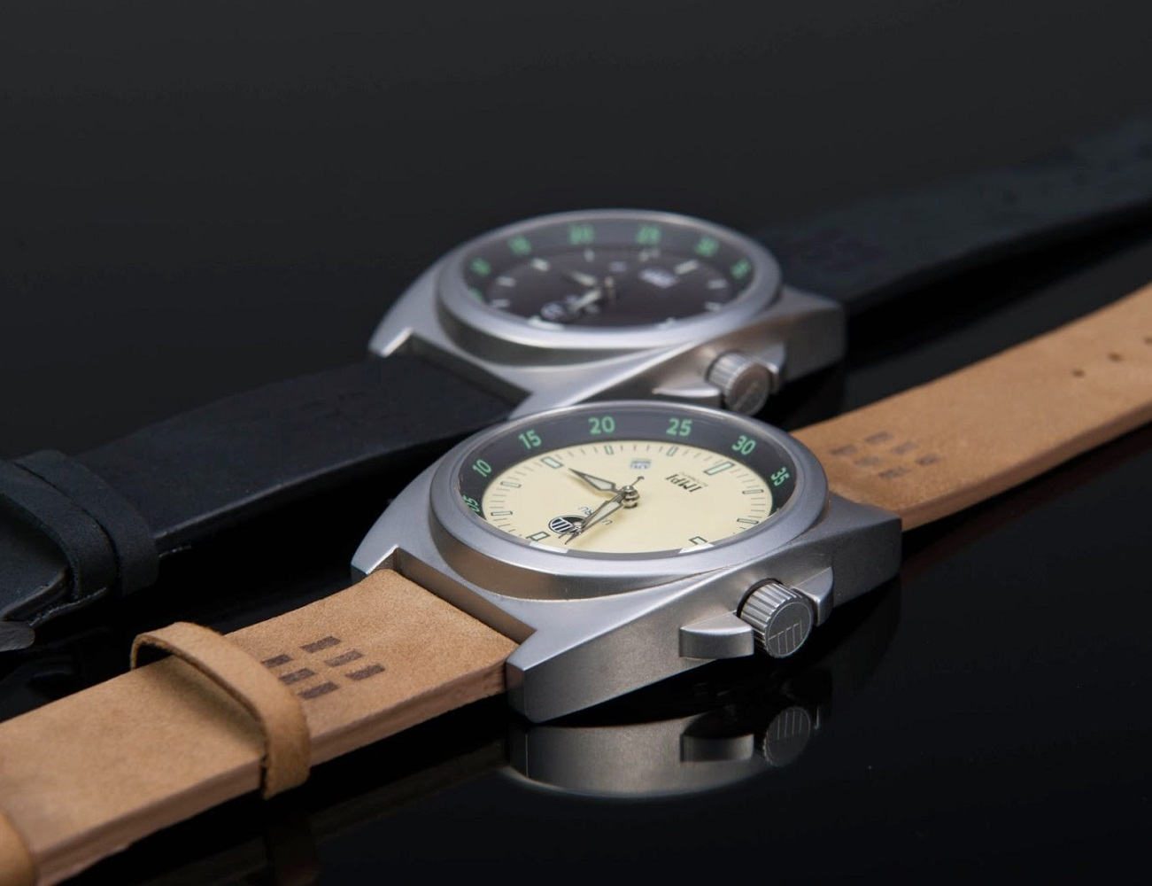 The Impi Automatic