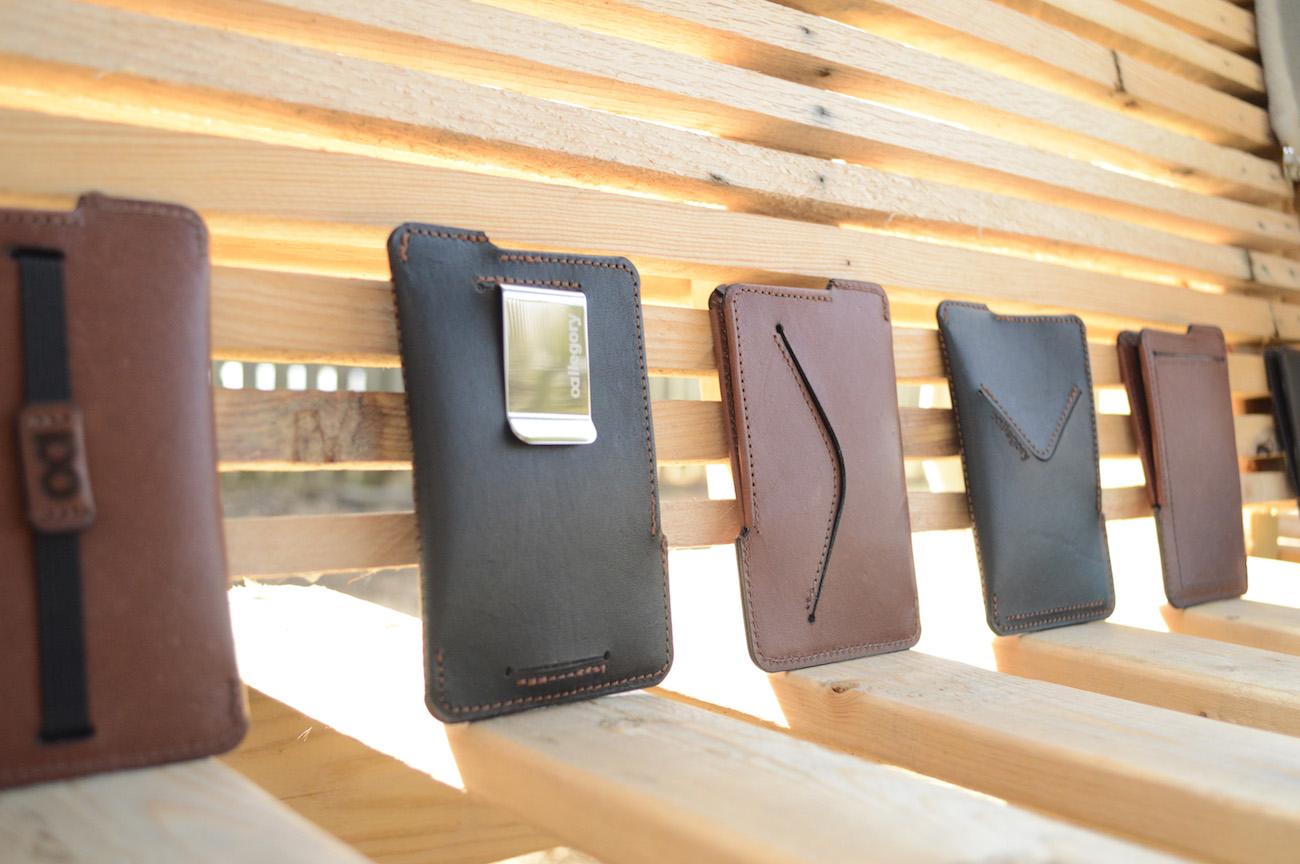 The Kit – Custom Handmade Wallet
