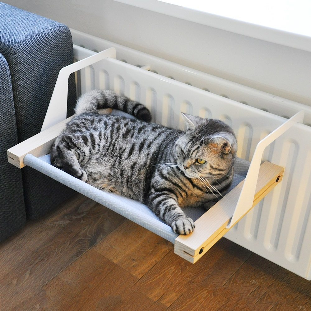 WOOZY The Hammock/Bed For Cats