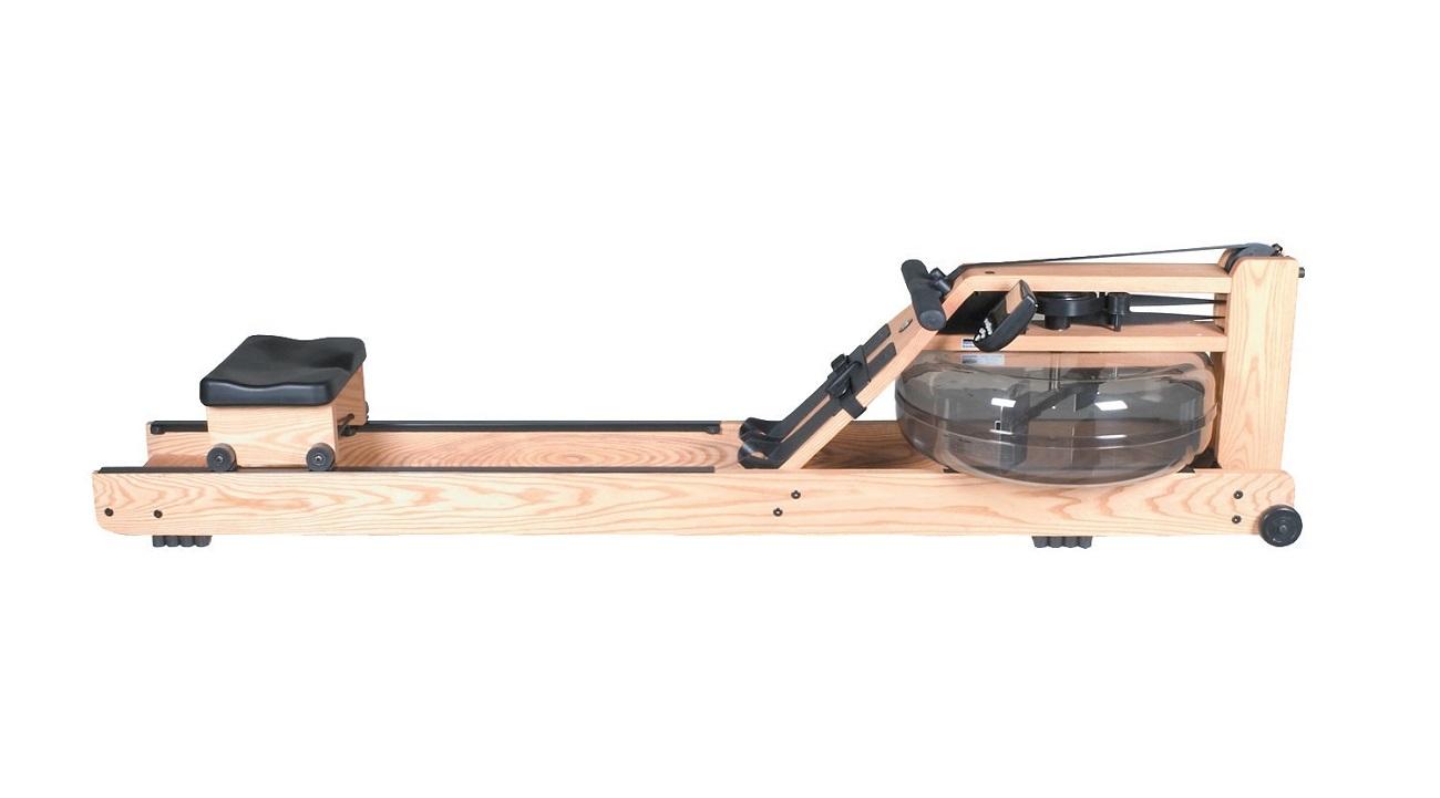 Waterrower Rowing Machine 187 Gadget Flow