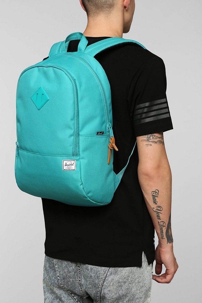 Woodland Camo Nelson Backpack