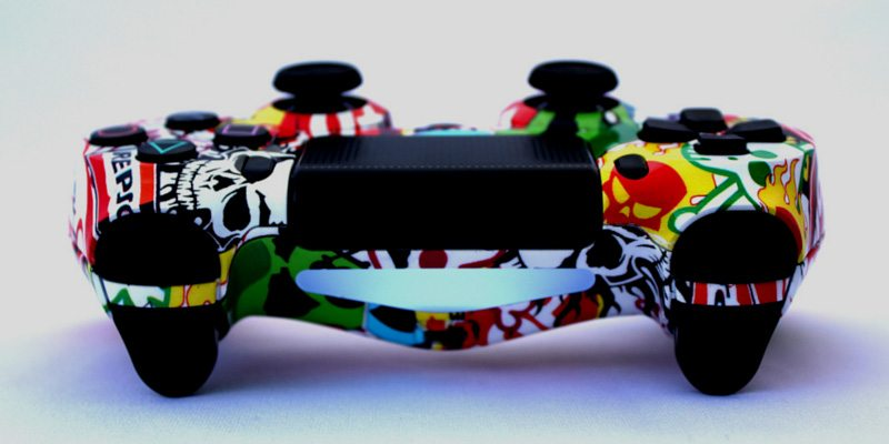 AERROX XBOX ONE or PS4 gaming controller