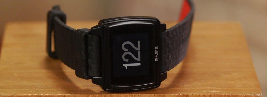 Basis Peak is the Latest Fitness Tracker With Smartwatch Capabilities