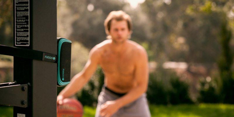 FUGOO Sport bluetooth speaker