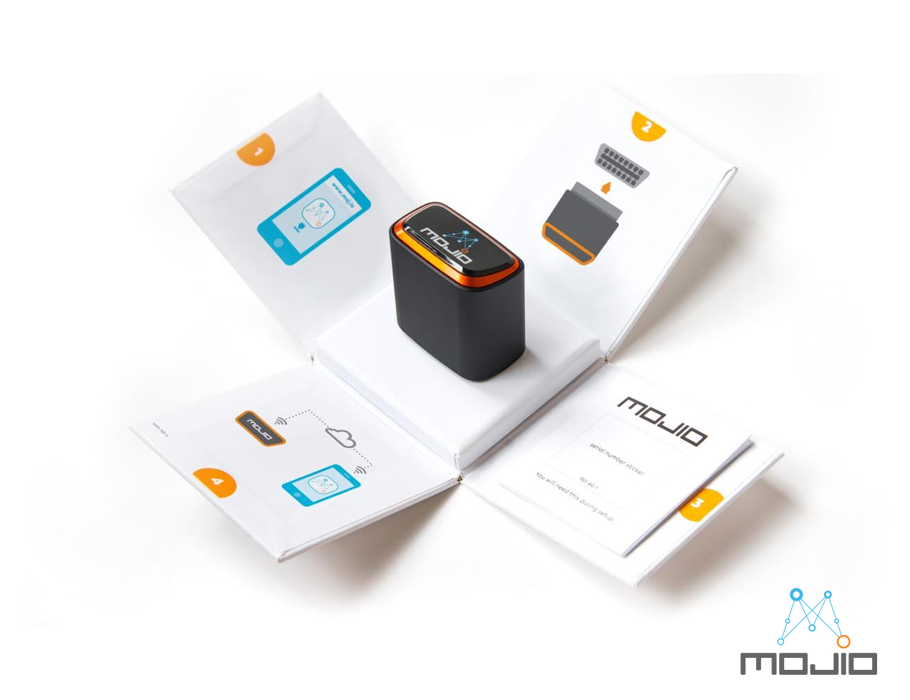 Mojio – Turn Your Vehicle into an Internet Connected Car