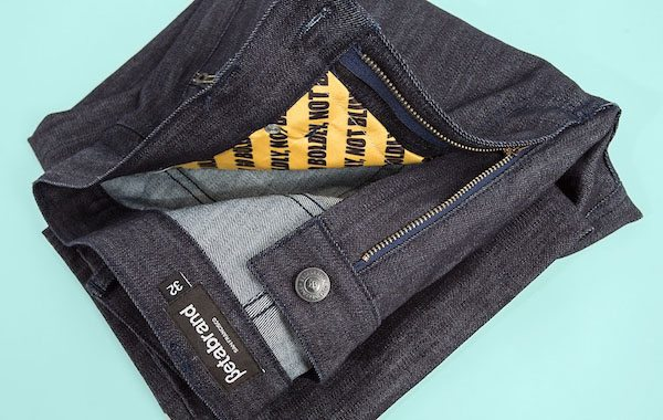 READY Jeans Are Norton's Answer to Credit Card Cloning