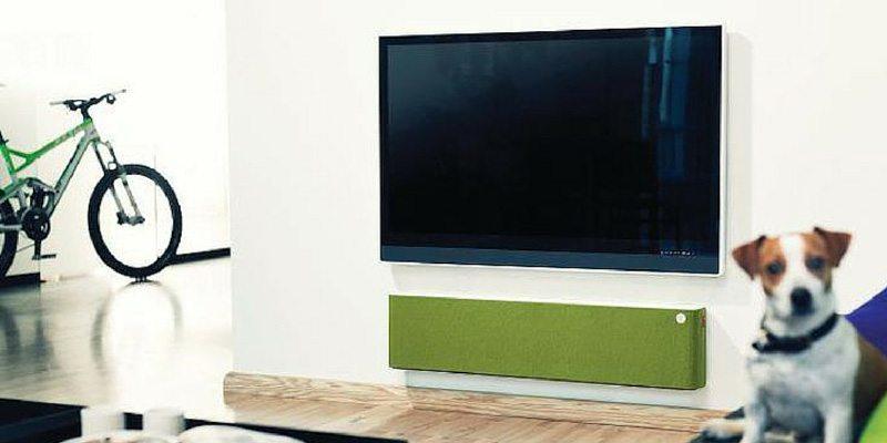 Libratone Lounge Airplay Speaker