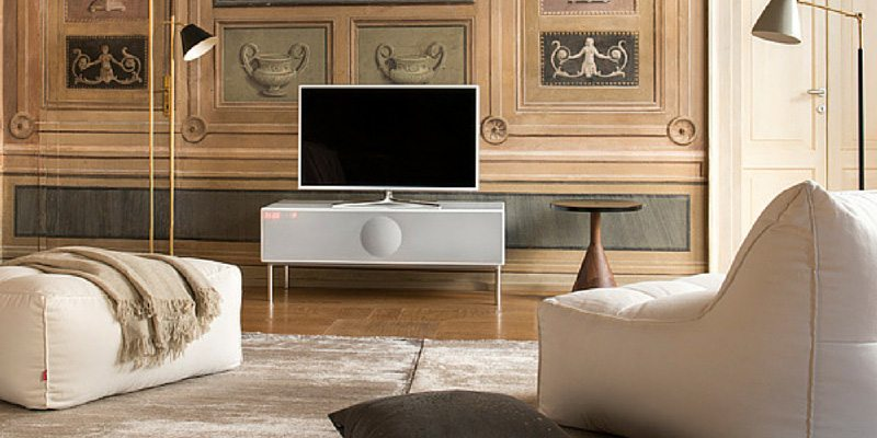 Sound System XXL by Geneva