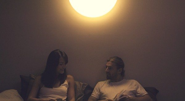 The Sunn Light is an App-Controlled LED Light Fixture That Will Help You Nurture the Effects of the Changing Sun Indoors