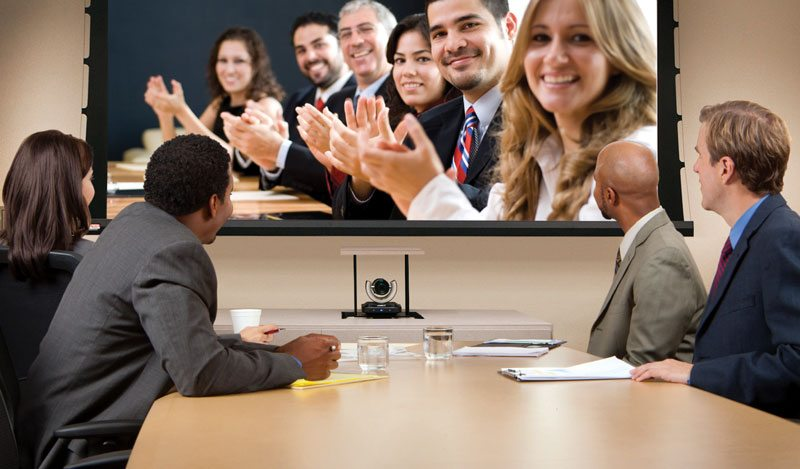 Why Is Video Conferencing More Popular For Business?