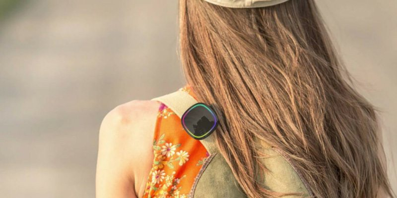 WyOki myOki wearable tech