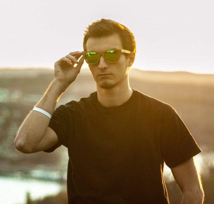 1st Element Bamboo Sunglasses