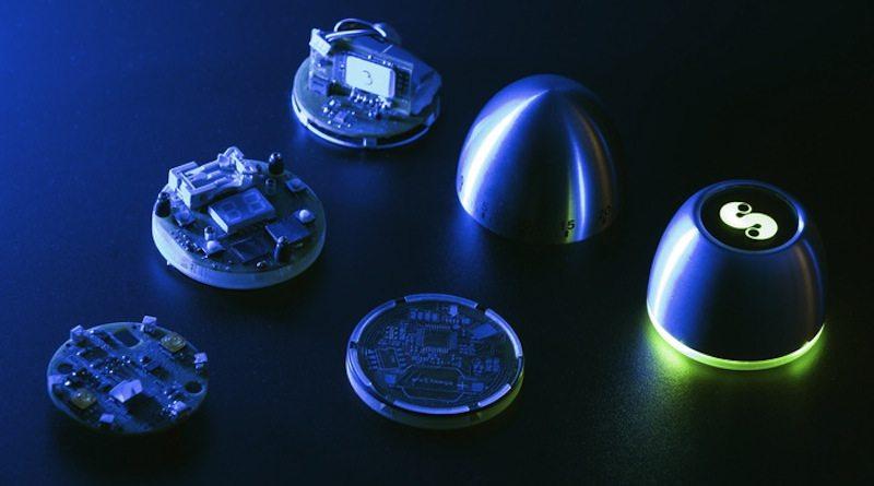 SPIN remote pieces