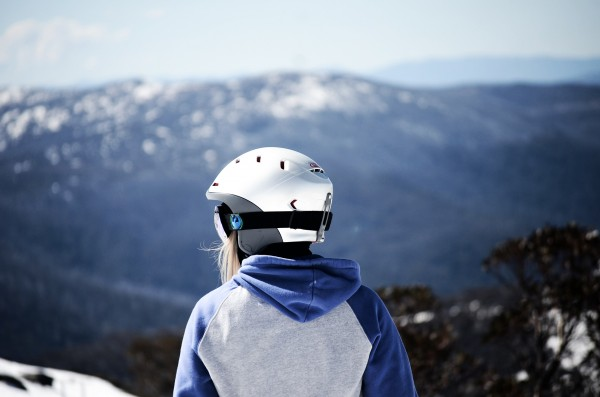 Forcite Alpine Ski Helmet Shows the Boundless Nature of Technology