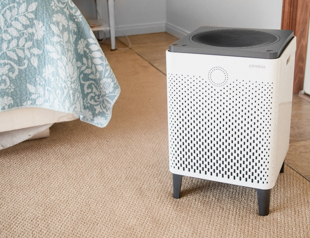 Airmega – The Smart Air Purifier