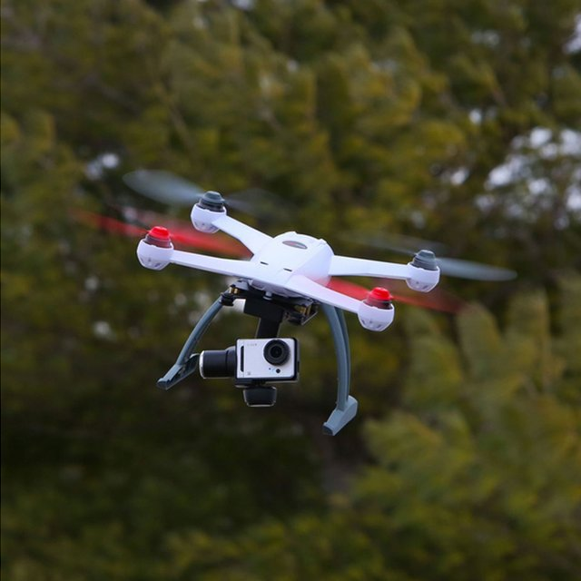 Blade+350+QX2+AP+Combo+RTF+Quadcopter